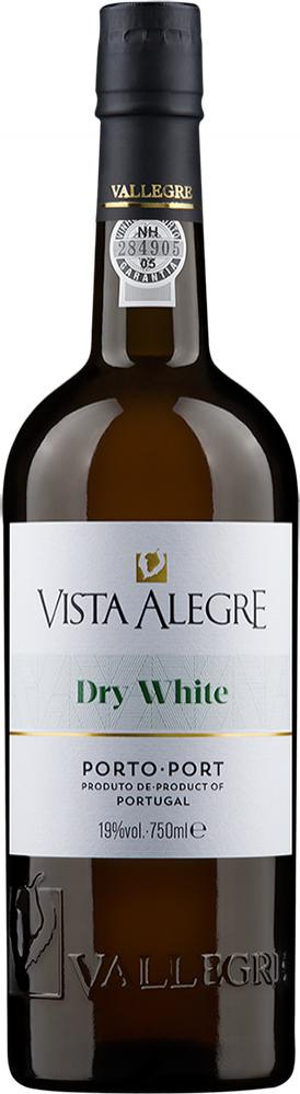 Alegre Dry White Port